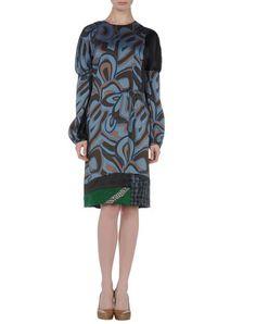 DRIES VAN NOTEN Short Dress. #driesvannoten #cloth #dress