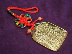 Double Carps Jumping Over Dragon Gate  Education Amulet or Business Amulet ** Read more reviews of the product by visiting the link on the image. Note: It's an affiliate link to Amazon.