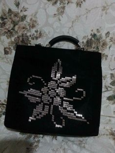 Diy And Crafts, Reusable Tote Bags, Embroidery, Plastic, Stitch Patterns, Cross Stitch Patterns, Groomsmen, Peacock, Punto De Cruz