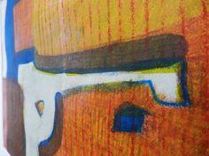 Kunst. Kunstprozesse. Spuren - Tinulu Painting, Art, Kunst, Nice Asses, Photo Illustration, Art Background, Painting Art, Paintings, Performing Arts