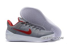 c90b16225673 Men Nike Zoom Kobe AD Basketball Shoe SKU 149277-456 New Style