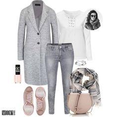 ľahší sivý kabát – MODNYSVET