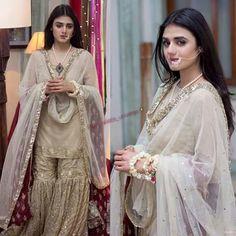 Get Custom Jewelry Designs Nikkah Dress, Shadi Dresses, Indian Dresses, Indian Outfits, Pakistani Wedding Outfits, Pakistani Bridal Dresses, Bridal Lehenga, Bridal Outfits, Pakistani Clothing