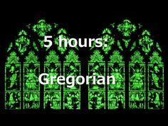 Choir Chant Singing - 5 Hours