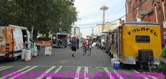 Field Trip! Mobile Food Rodeo in Seattle