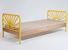 Sand For Kids - Sunshine children's bed - children;s furniture
