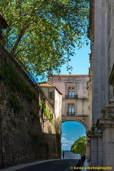 Igreja de São Vicente de Fora - Lisbon, Portugal