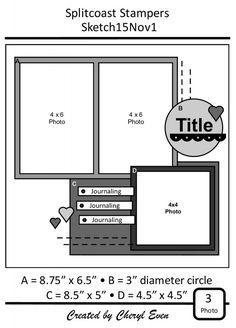 EMS - Sketch15Nov1 by Motherload - Cards and Paper Crafts at Splitcoaststampers