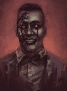 "omurizer-draws-things: "" Eddie Gluskin #13 """