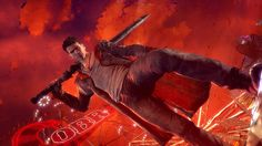 Game News: News on the PC Release of DmC Devil May Cry