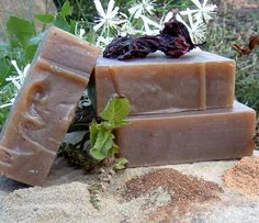 Can natural shampoo help thinning hair? A great blog from @Chagrin Valley Soap & Salve.