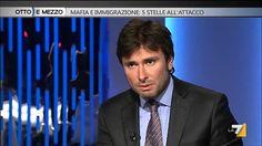 Alessandro Di Battista: 'Chi non vuole più clandestini non è razzista ma...