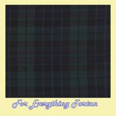 Mackay Modern Tartan Dupion Silk Plaid Fabric Swatch  by JMB7339 - $40.00