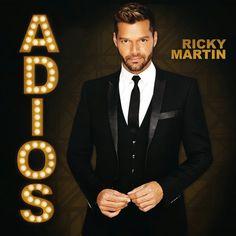 """Armario de Noticias: Ricky Martin  estrena  sencillo  """"Adiós"""""""