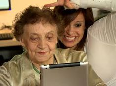 Rise Of The #SilverSurfers: #Grandparents and #Technology A #generation of 'silver surfers' are taking to #socialnetworking websites and Internet #videocalls to 'stay in the loop' with their youngest relatives.