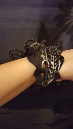 Handmade Jewellery, Jewelry, Fashion, Moda, Handmade Jewelry, Jewlery, Jewerly, Fashion Styles, Schmuck