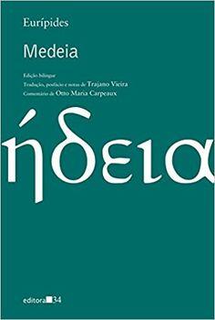 Medeia - Livros na Amazon Brasil- 9788573264494