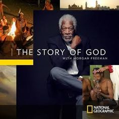 Documentary : The story of God with Morgan Freeman . Brilliant , interesting travels to see the various beliefs if there is an after life in❤️✌✌✌