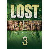 Lost - The Complete Third Season (DVD)By Matthew Fox