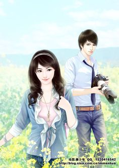 143 best niyai images on pinterest chinese art couple art and