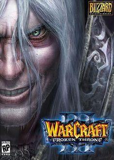 Warcraft III: The frozen Throne (Expansion Set)