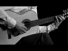 Spanish Guitar Flamenco Malaguena !!! Great Guitar by Yannick lebossé - YouTube