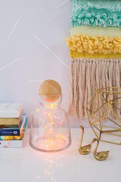 3 Ways to Use Firefly Lights
