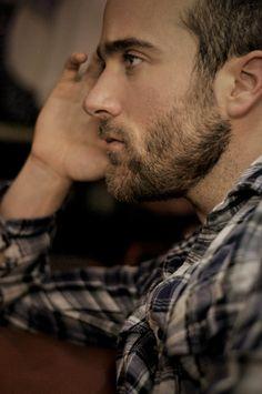 Beards. So Beauty.