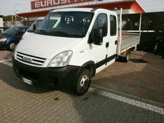 Iveco Daily DOPPIA CABINA a 11.570 Euro   Altro   85.224 km   Diesel   107 Kw (146 Cv)   01/2008