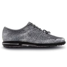 ec280e2b9a2d FootJoy Tailored Golf Shoes 2016 Ladies Grey Croc Medium 11    You can find  out
