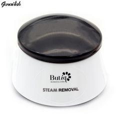 Nail Polish Remover Equipment Nail Art Tools UV Gel Polish Soak-off Remover Nail Steamer Removal for Healthy Nails-NSE01