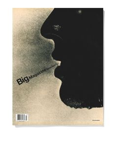 BIG issue 10. 'Direction'.  By Vince Frost.