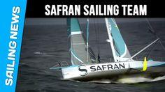 IMOCA60 Safran - Transat Jacques Vabre