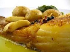Receitas - Bacalhau no forno( Casa de Castro) - Petiscos.com