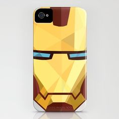 love iron man and want it for my phone :D