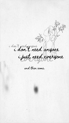 #lyrics #halsey #art #artist #quotes #quote Lyric Quotes, Me Quotes, Tattoo Quotes, Clementine Art, Lyric Drawings, One Line Quotes, Sing Me To Sleep, Song Lyrics Wallpaper, Aesthetic Pastel Wallpaper