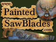 www.PaintedSawBlades.com