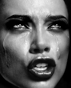 Teardrops.......