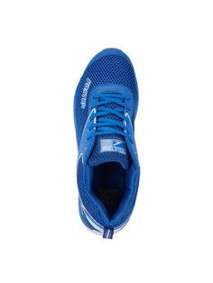 Royal Blue and Sports Shoes for Men - Buy Online Royal Blue and Sports Shoes for Men. Full-foot connection and bonus cushioning work hard for you on this zero-drop running shoe. Hyper-responsive insoles give you control. Your feet feel perfectly light & pampered in these shoes.