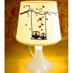 idea for lamp