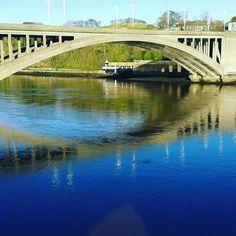 Berwick Bridge and Rowing Club 🚣