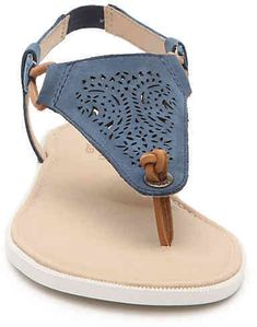 9a7f2585f09e12 Sperry Top-Sider Women s Calla Jane Flat Sandal perfect for dreaming of  summer or warmer