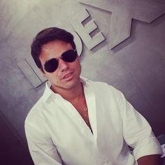 Beto Pacheco, Fashion PR