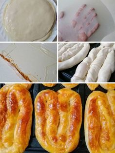 ✔ Homemade Food For Dogs Recipes Pumpkin Dog Treats, Homemade Dog Treats, Dog Food Recipes, Healthy Recipes, Pastry Recipes, Yummy Recipes, Homemade Pasta, Christmas Treats, Hot Dog Buns