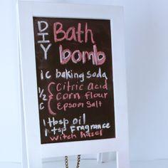 Bath Bombs Lush Style