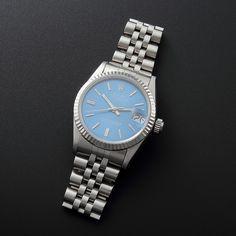 Rolex Datejust // 285612 // c. 2000's