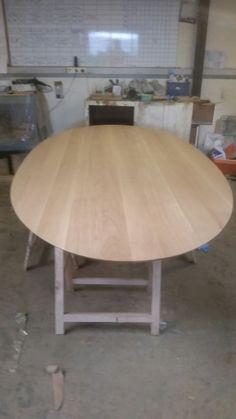 Oak ovale Taylor _ made