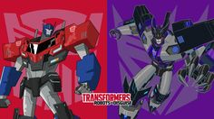 Splatoon's Transformers Splatfest event concluded in North America with the evil Team Decepticons destroying Team Autobots late Saturday evening.