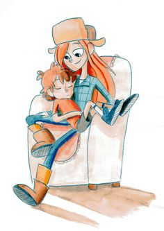 Dipper x Wendy by Avril-Circus.deviantart.com on @DeviantArt<<<<I don't really ship them but this is cute.