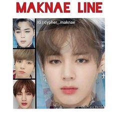 BTS | Maknae line ~ Oh my